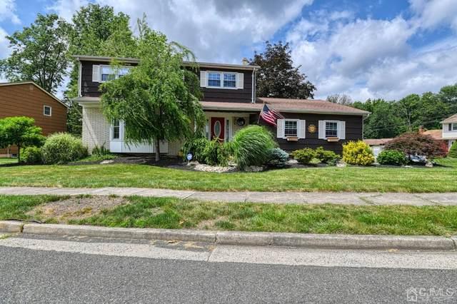 330 Clay Street, Milltown, NJ 08850 (MLS #2119457R) :: Kiliszek Real Estate Experts