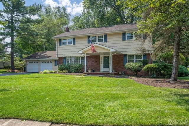 6 Cornwall Drive, Edison, NJ 08820 (MLS #2119521R) :: Kiliszek Real Estate Experts