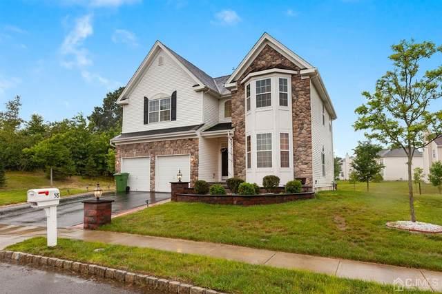 58 Wisniewski Road, Sayreville, NJ 08872 (MLS #2119557R) :: REMAX Platinum