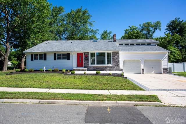 267 Madie Avenue, Spotswood, NJ 08884 (MLS #2119559R) :: REMAX Platinum