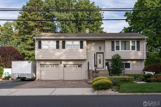 32 Spotswood Avenue, Monroe, NJ 08831 (MLS #2119727R) :: Gold Standard Realty