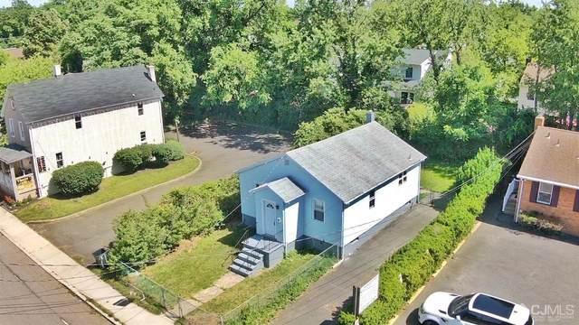 19 W Prospect Street, East Brunswick, NJ 08816 (#2119761R) :: Rowack Real Estate Team