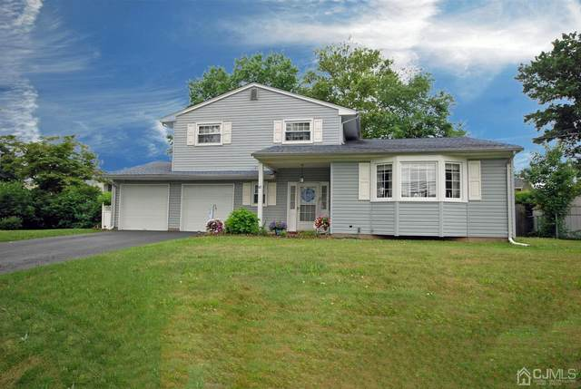 61 Greenbrook Road, Middlesex, NJ 08846 (MLS #2119818R) :: Gold Standard Realty
