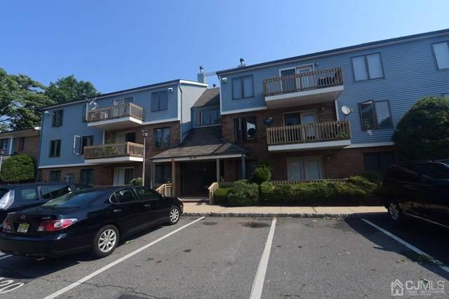 608 Peach Street, Avenel, NJ 07001 (MLS #2119834R) :: Gold Standard Realty