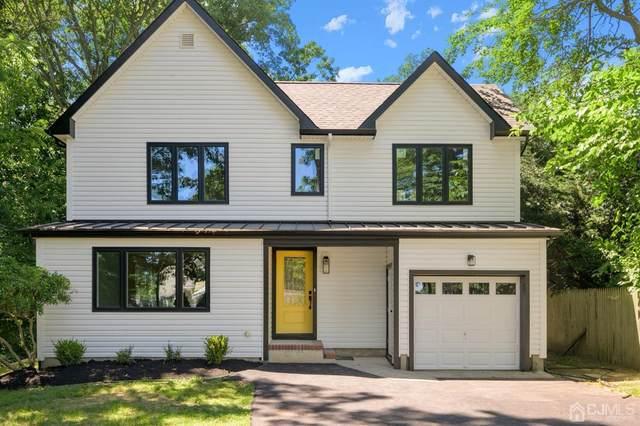 261 Matawan Avenue, Matawan, NJ 07747 (MLS #2119850R) :: Kiliszek Real Estate Experts