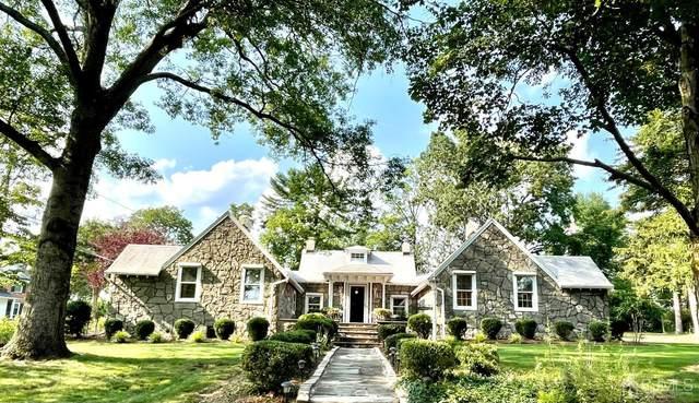 2 Wakefield Lane, Piscataway, NJ 08854 (MLS #2119855R) :: The Dekanski Home Selling Team