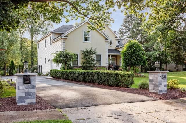 150 West Street, Colonia, NJ 07067 (MLS #2119860R) :: Gold Standard Realty