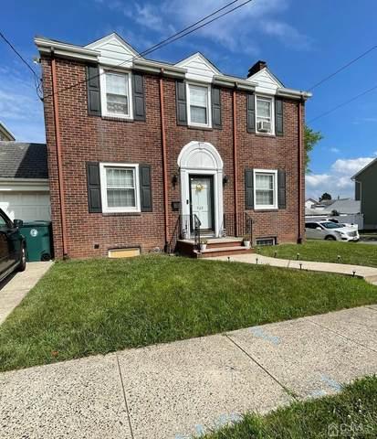 568 Hazel Avenue, Perth Amboy, NJ 08861 (MLS #2119882R) :: Team Pagano