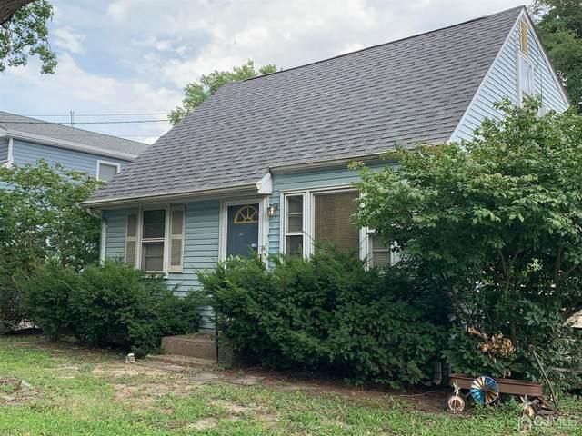 458 S Laurel Avenue, Hazlet, NJ 07734 (MLS #2119932R) :: William Hagan Group