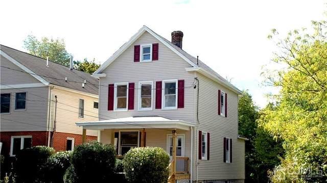 30 S 5th Avenue, Highland Park, NJ 08904 (#2119936R) :: Rowack Real Estate Team