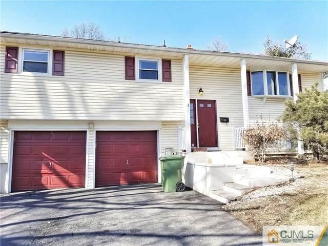 3 Price Drive, Edison, NJ 08817 (MLS #2150020M) :: RE/MAX Platinum