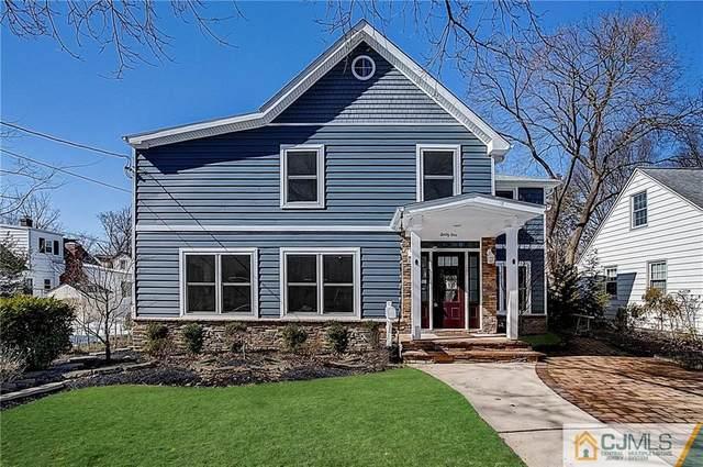 61 Spear Street, Metuchen, NJ 08840 (MLS #2150032M) :: RE/MAX Platinum