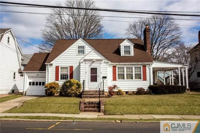341 S Feltus Street, South Amboy, NJ 08879 (MLS #2150118M) :: Provident Legacy Real Estate Services, LLC