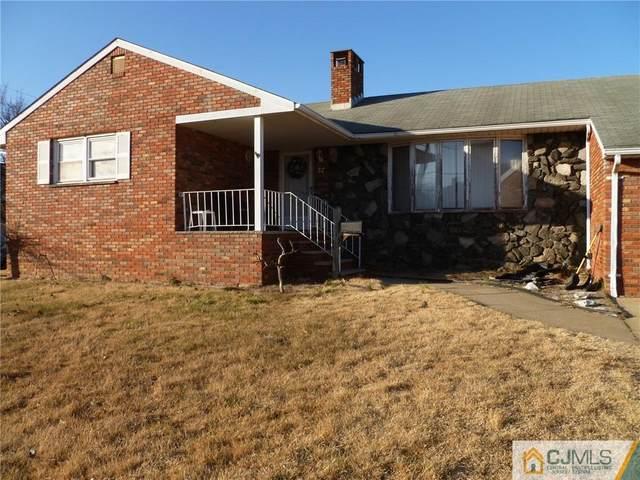 37 Fouratt Avenue, Sayreville, NJ 08879 (MLS #2150171M) :: Kiliszek Real Estate Experts