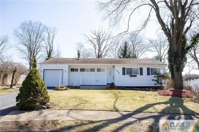 106 S Pennington Road, New Brunswick, NJ 08901 (MLS #2150181M) :: RE/MAX Platinum