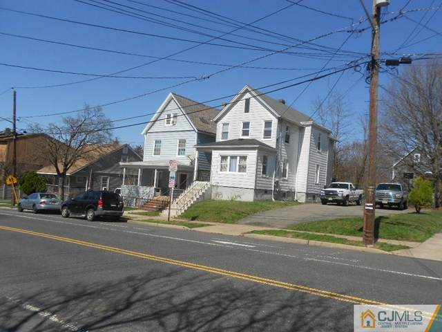 59 Suydam Street, New Brunswick, NJ 08901 (MLS #2150236M) :: William Hagan Group