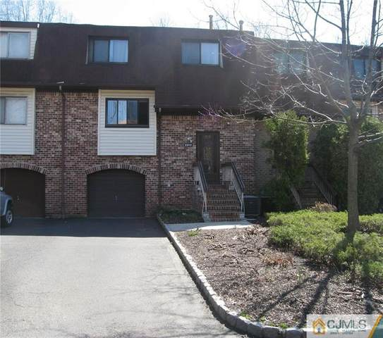 2202 N Oaks Boulevard, North Brunswick, NJ 08902 (MLS #2150237M) :: Kay Platinum Real Estate Group