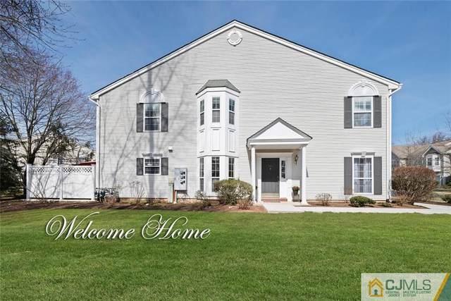 205 Canterbury Way, South Brunswick, NJ 08540 (MLS #2150262M) :: Provident Legacy Real Estate Services, LLC