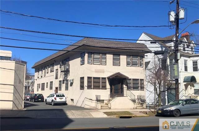 161 New Street, New Brunswick, NJ 08901 (MLS #2150295M) :: William Hagan Group