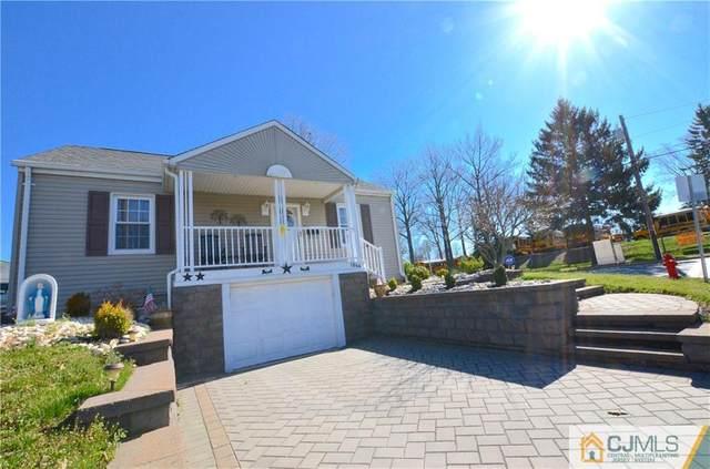1046 Green Street, Iselin, NJ 08830 (MLS #2150297M) :: REMAX Platinum