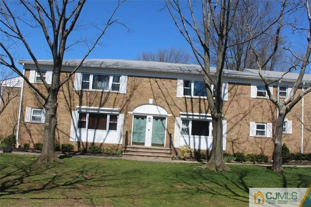 18 Judson Street 4B, Edison, NJ 08837 (MLS #2150308M) :: Provident Legacy Real Estate Services, LLC