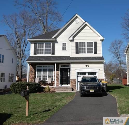 86 Walnut Avenue, Bridgewater, NJ 08807 (MLS #2150316M) :: RE/MAX Platinum