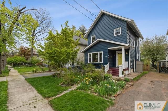 340 Becker Street, Highland Park, NJ 08904 (MLS #2150353M) :: REMAX Platinum
