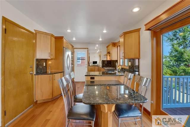 232 Florence Avenue, Colonia, NJ 07067 (MLS #2150364M) :: RE/MAX Platinum