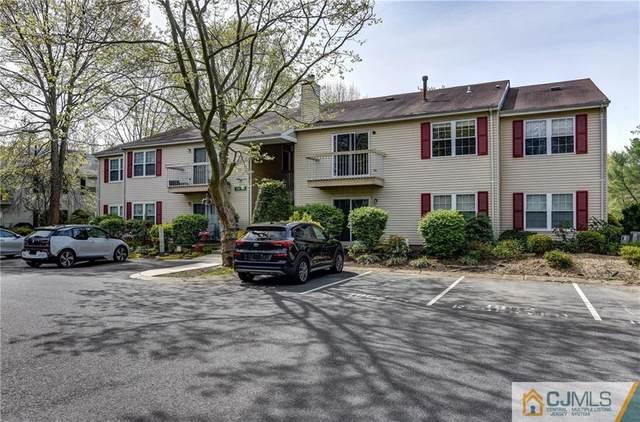 138 Applegate Lane, East Brunswick, NJ 08816 (MLS #2150381M) :: RE/MAX Platinum