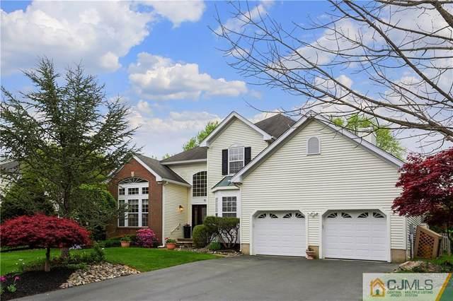 15 Primrose Lane, East Brunswick, NJ 08816 (MLS #2150393M) :: Kay Platinum Real Estate Group