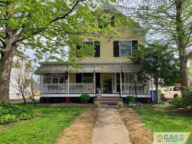181 Green Street, Woodbridge Proper, NJ 07095 (MLS #2150398M) :: Kiliszek Real Estate Experts