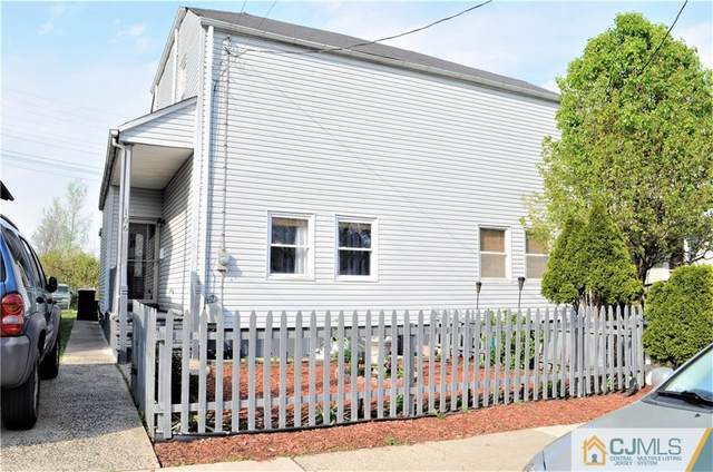 106 Pearl Place, Perth Amboy, NJ 08861 (MLS #2150399M) :: William Hagan Group