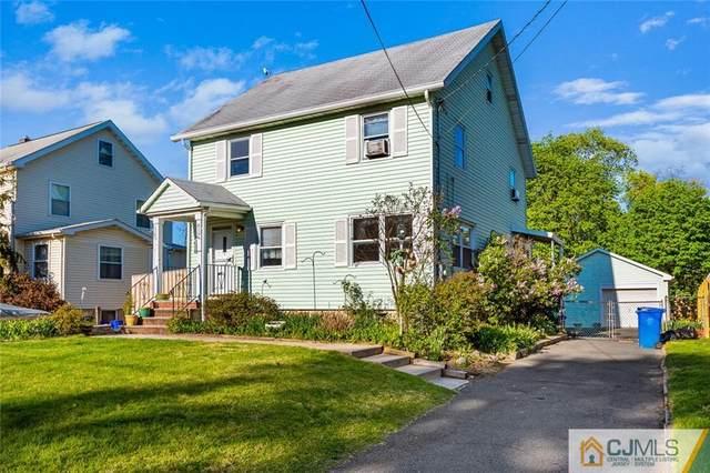 513 Whittier Avenue, Piscataway, NJ 08854 (MLS #2150400M) :: William Hagan Group