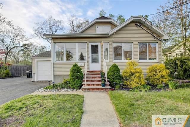 28 Erickson Avenue, Spotswood, NJ 08884 (MLS #2150422M) :: William Hagan Group