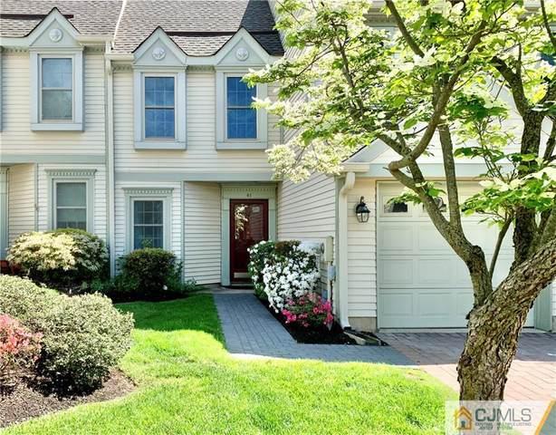 41 Fair Acres Court, South Brunswick, NJ 08540 (MLS #2150437M) :: REMAX Platinum