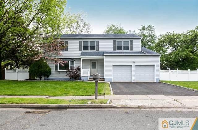 3 Sandalwood Drive, Edison, NJ 08820 (MLS #2150439M) :: The Dekanski Home Selling Team