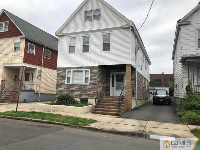 5 Oxford Street, New Brunswick, NJ 08901 (MLS #2150457M) :: The Sikora Group