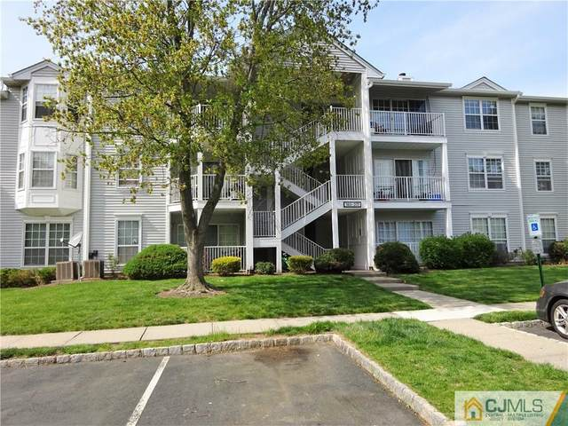 201 Rachel Court #4321, Franklin, NJ 08823 (MLS #2150464M) :: The Michele Klug Team | Keller Williams Towne Square Realty