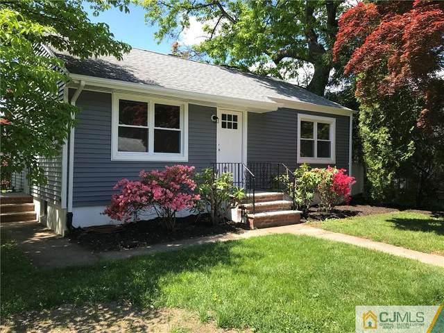 46 Garden Street, Edison, NJ 08817 (MLS #2150486M) :: Provident Legacy Real Estate Services, LLC