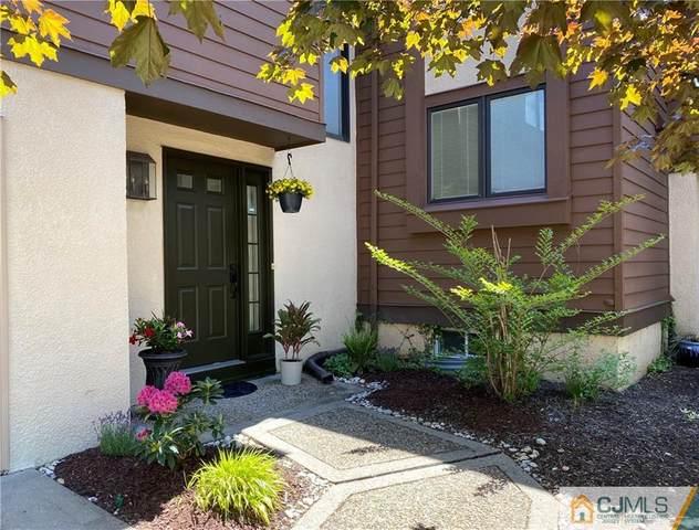 343 Sayre Drive, Plainsboro, NJ 08540 (MLS #2150487M) :: Gold Standard Realty