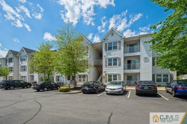 1714 Waterford Drive, Edison, NJ 08817 (MLS #2150496M) :: Kiliszek Real Estate Experts