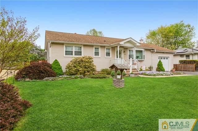 333 High Street, Middlesex, NJ 08846 (#2150497M) :: Rowack Real Estate Team