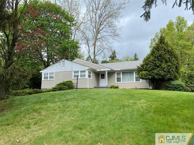 4 Mary Ellen Drive, Edison, NJ 08820 (MLS #2150499M) :: Parikh Real Estate