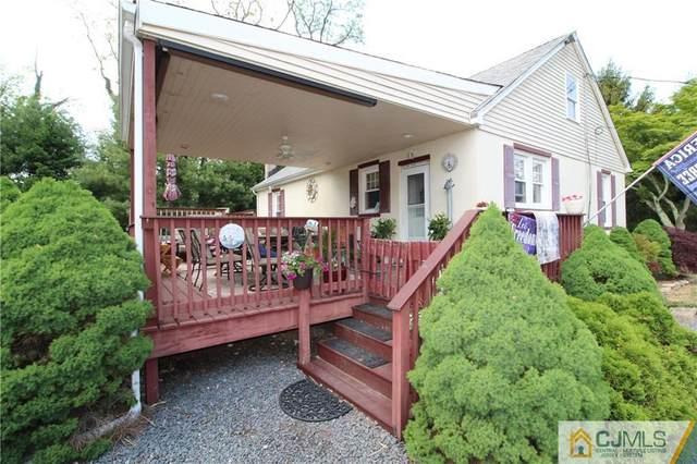 151 N Bergen Mills Road, Monroe, NJ 08831 (MLS #2150518M) :: The Dekanski Home Selling Team