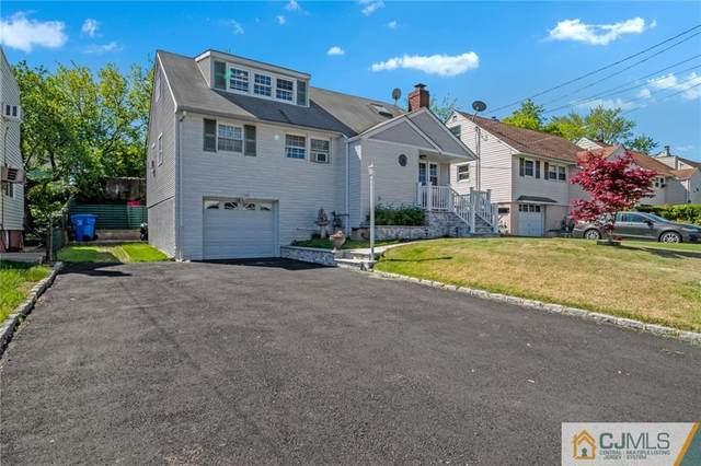 96 Jefferson Street, Metuchen, NJ 08840 (MLS #2150519M) :: REMAX Platinum