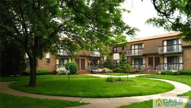 1110 N Oaks Boulevard, North Brunswick, NJ 08902 (#2150533M) :: Rowack Real Estate Team