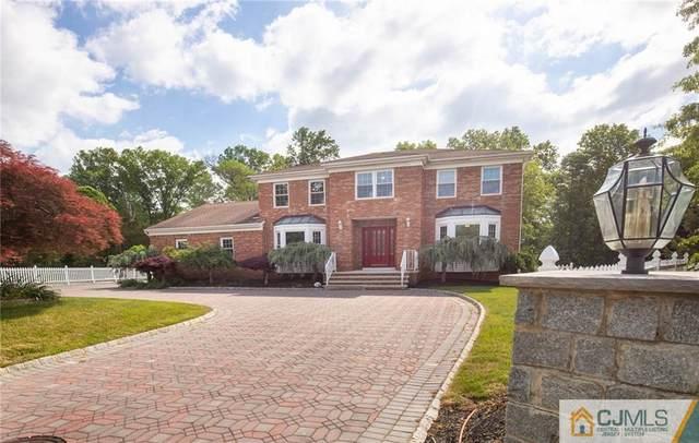 6 Alisyn Place, Bridgewater, NJ 08807 (MLS #2150574M) :: Provident Legacy Real Estate Services, LLC