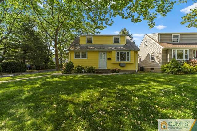 3 Evelyn Terrace, Sayreville, NJ 08879 (#2150586M) :: Rowack Real Estate Team