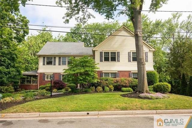 901 S Park Avenue, Highland Park, NJ 08904 (MLS #2150592M) :: Kiliszek Real Estate Experts