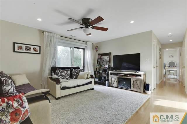 5115 Ravens Crest Drive, Plainsboro, NJ 08536 (MLS #2150608M) :: Gold Standard Realty